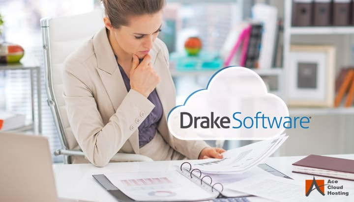 How Can Drake Hosted on The Cloud Benefit Tax Professionals?