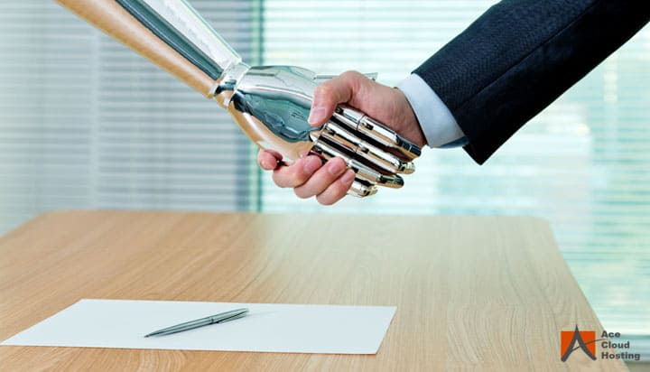 How AI is Reshaping Accounting Industry