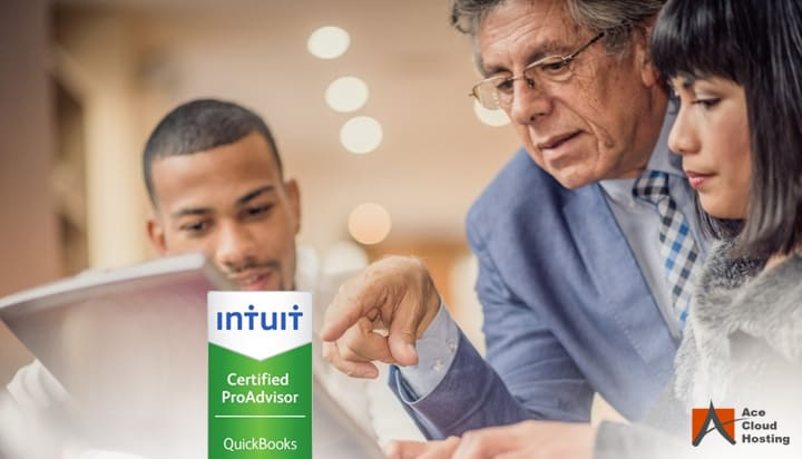 What Should Business Advisors Know About Intuit's QuickBooks Desktop Certification and Recertification