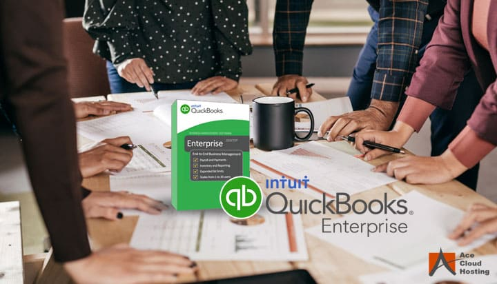 Is QuickBooks Enterprise Cloud Right for Your Business?