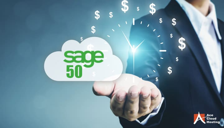 6 Ways Sage 50 Cloud Hosting Can Help Save Time and Money