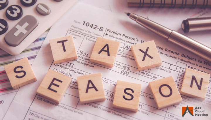 Top 5 Tech Tools to Make Your Next Tax Season Easy