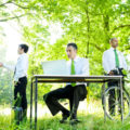 How Can Accounting Firms Go Green?