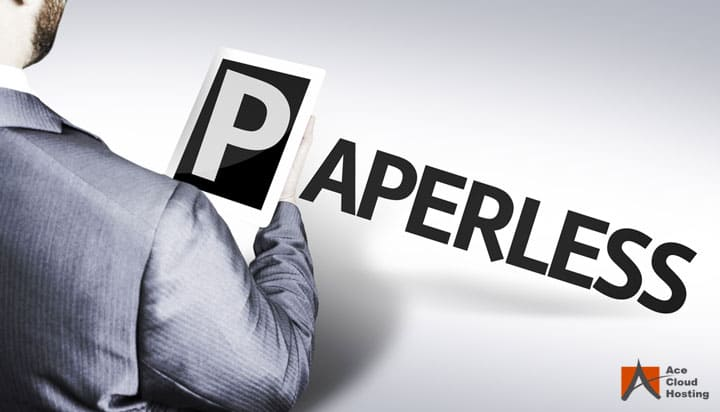 Is It Time to Become A Paperless Accounting Firm?