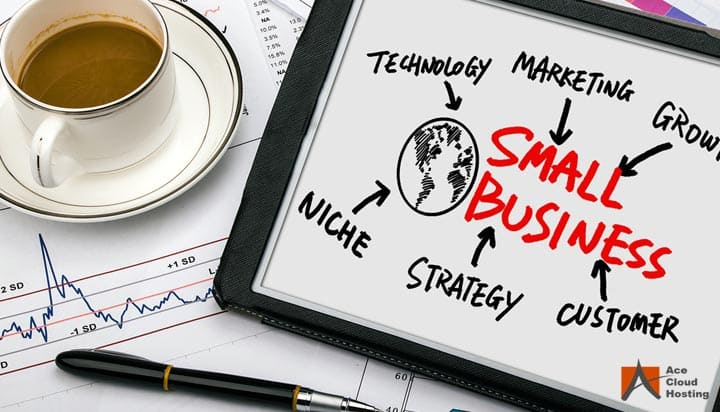 How Cloud is The Best Option for Small Business Growth and Survival
