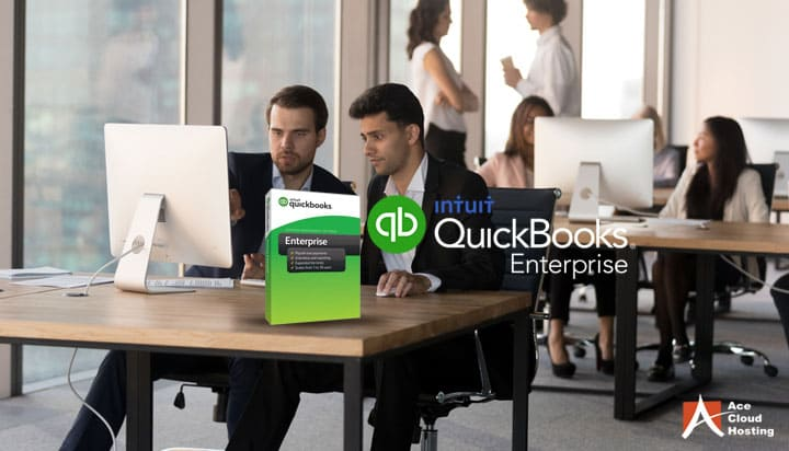 Is QuickBooks Enterprise Online or Desktop?