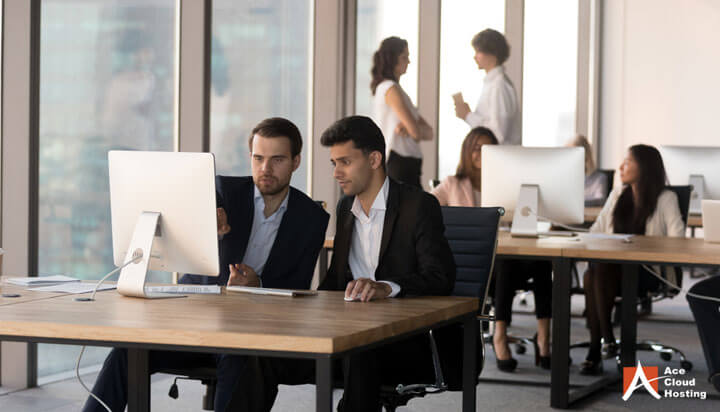 10 Easy Ways to Improve Work Environment in Your Accounting Firm