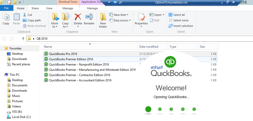 How QuickBooks on Cloud Works – Beginner's Guide