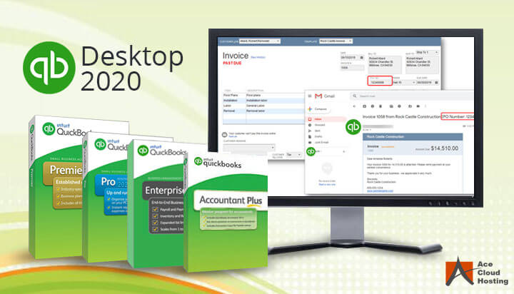 QuickBooks Desktop 2020: What's New