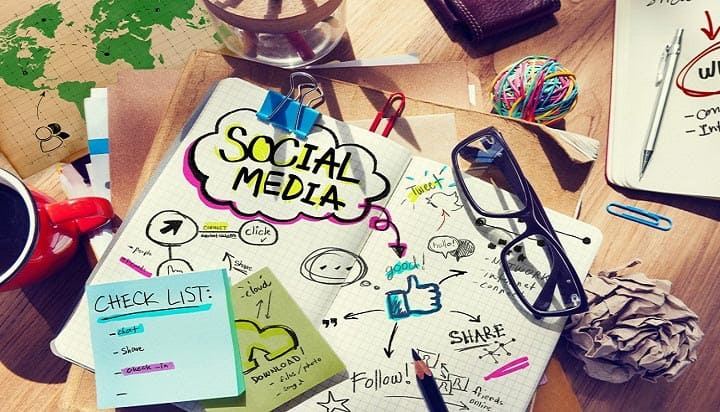Social Media can be 'The Game Changer' for SMBs