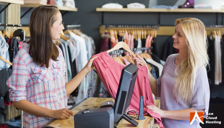 6 Challenges Multi-branch Stores Face and How Cloud Solves Them