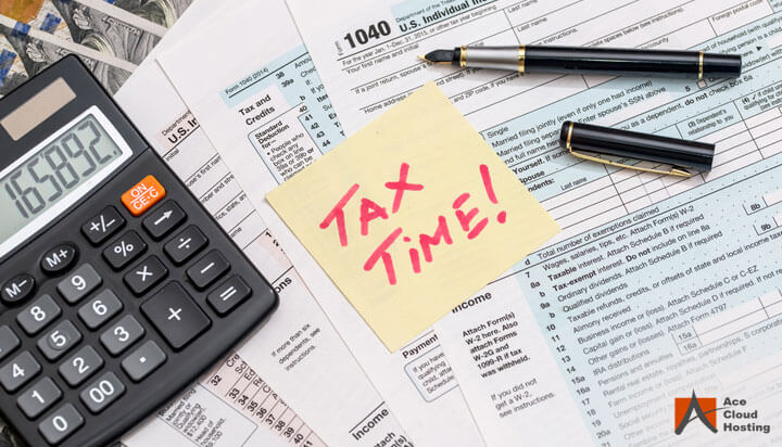 Image result for tax season 2020