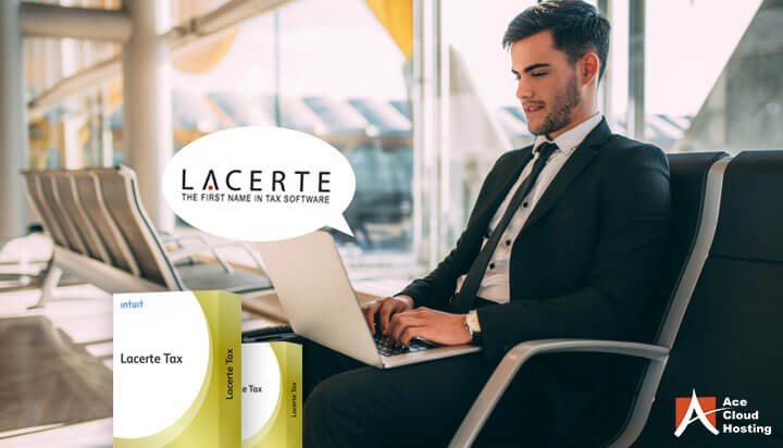 Lacerte Remote Access: 5 Benefits
