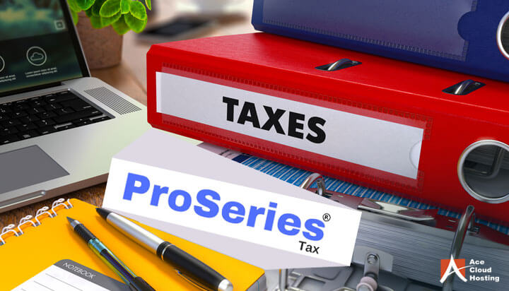 Top 10 Features of Intuit ProSeries