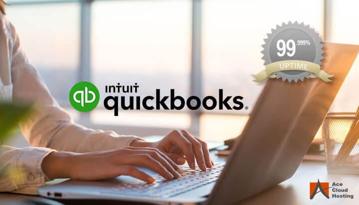 Why Uptime Matters In QuickBooks Hosting?