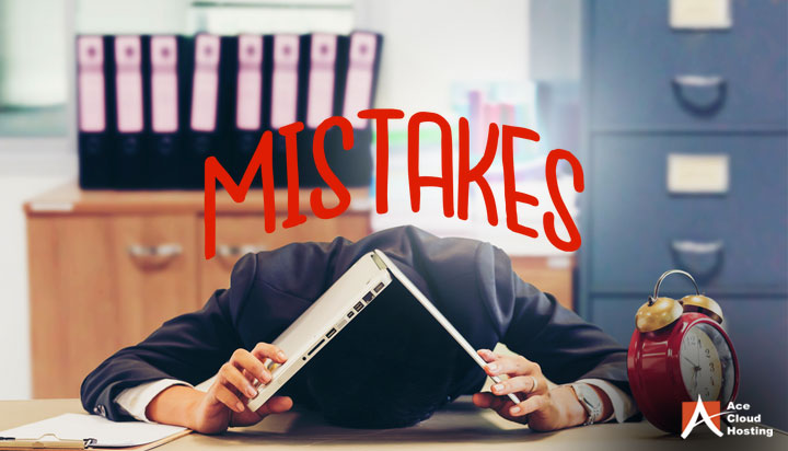 7 Mistakes That Can Hurt Your Accounting Business