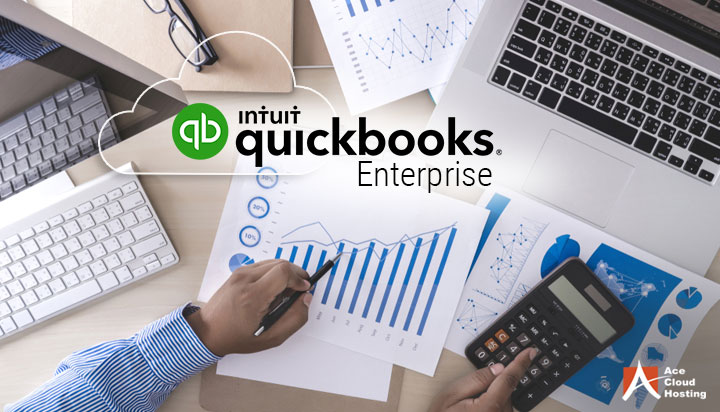 2020 Is The Year For QuickBooks Enterprise Hosting: 10 Ways How