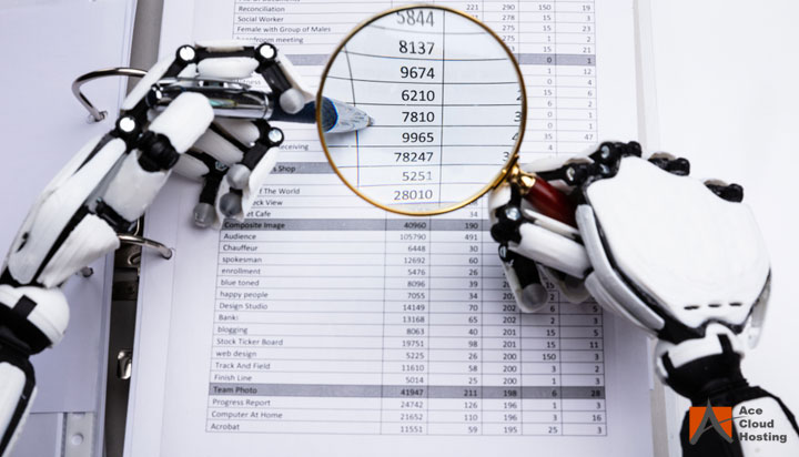The Role of AI in Accounting