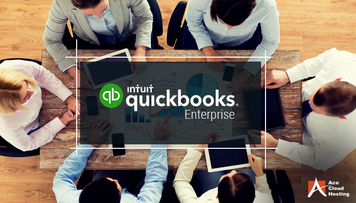 Why Growing Businesses Choose QuickBooks Enterprise
