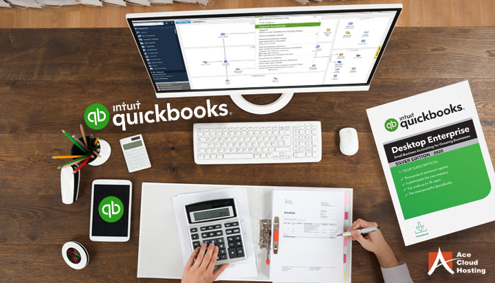 QuickBooks Enterprise Hosting: Secret to Go Above and Beyond Accounting