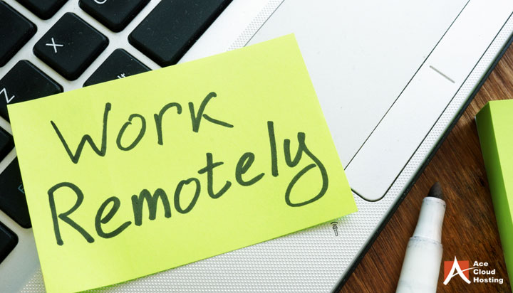 10 Things You Can Do While Working Remotely Which You Couldn't Earlier