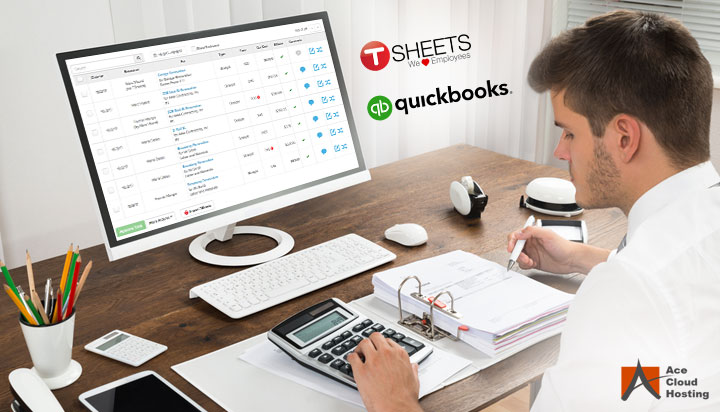 4 Benefits of Integrating TSheets with QuickBooks