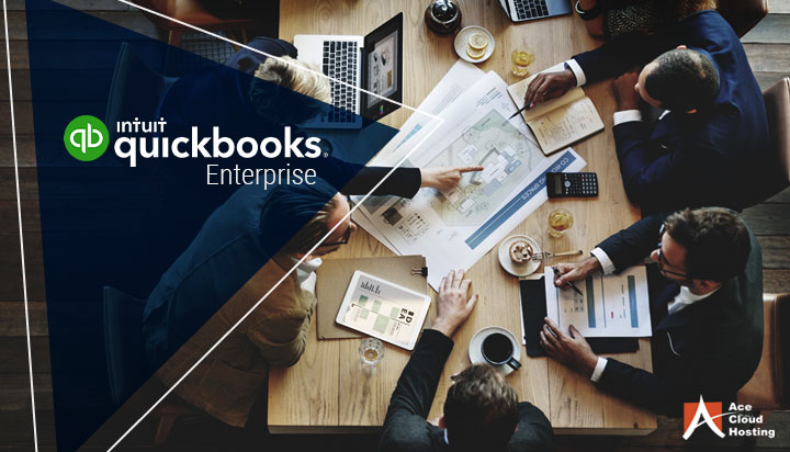 Why Businesses Should Use QuickBooks Enterprise for Their Accounting