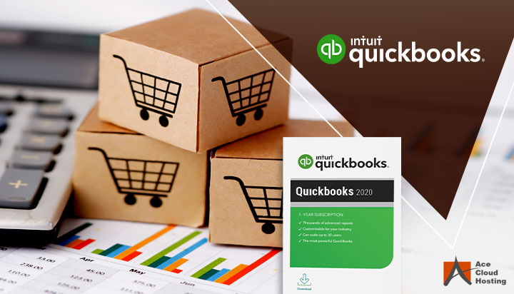E-commerce Bookkeeping: Why QuickBooks is The Best Option