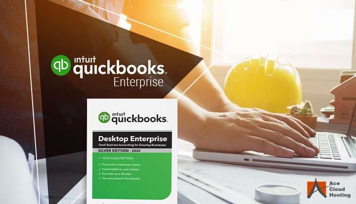 Top 7 Features of QuickBooks Enterprise for Construction Businesses