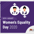Women Equality Day 2020