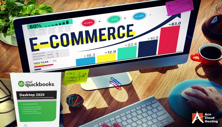 Top 5 E-Commerce Platforms That Integrate With QuickBooks Desktop