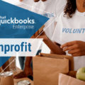 Top 10 Features of QuickBooks Enterprise for Nonprofit and Charity Organizations