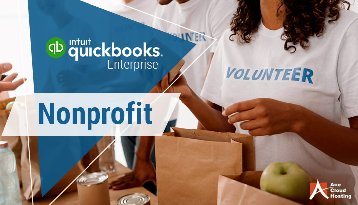 Top 10 Features of QuickBooks Enterprise for Nonprofit & Charity Organizations
