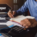 Bookkeeper vs. Accountant vs. CPA - What is the Difference?
