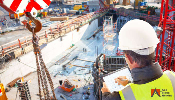 How Cloud Can Enable Collaboration In Construction Industry
