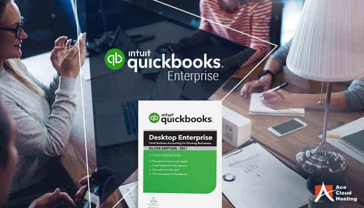QuickBooks Enterprise 2021 – What are the New Features?