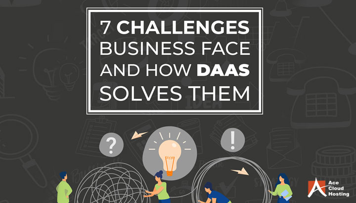 7 Challenges Business Face And How DaaS Solves Them