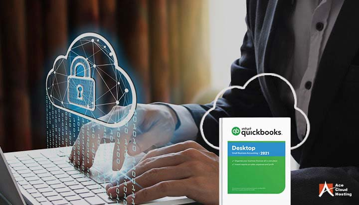 Security Of QuickBooks Data Is A Key Concern, Cloud Can Help
