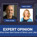 What Does the Future of the Work Look Like?