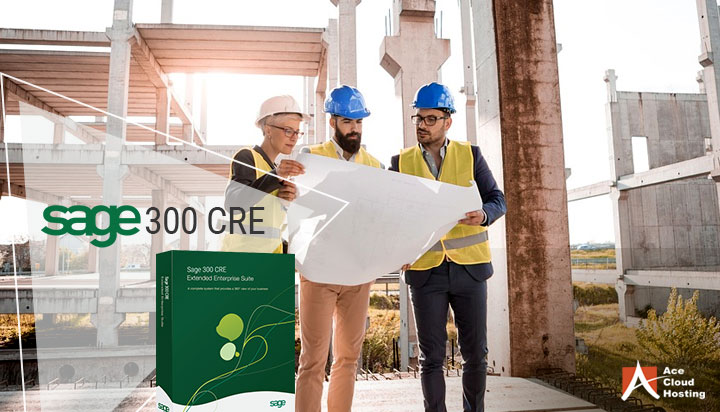 6 Features Of Sage 300 CRE
