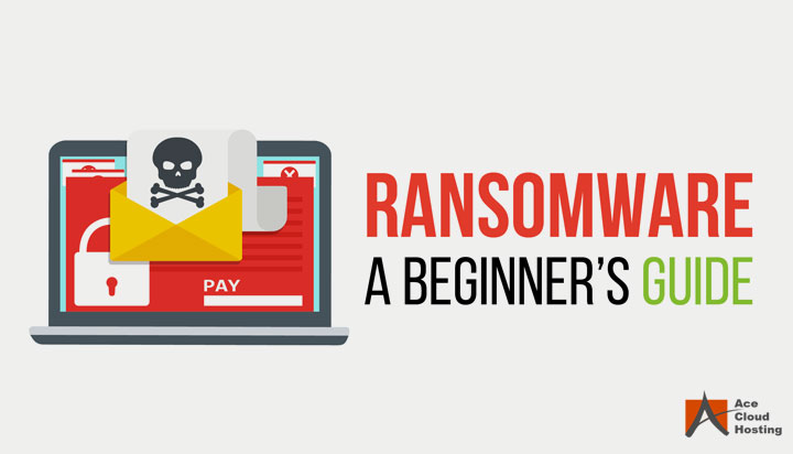 Ransomware - A Beginner's Guide