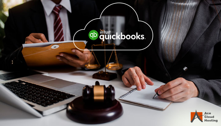 5 Ways How QuickBooks Hosting Helps Law Firms