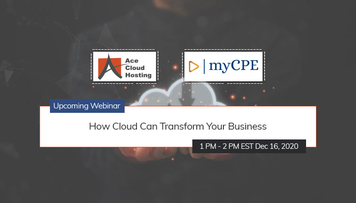 [Webinar] How Cloud Can Transform Your Business