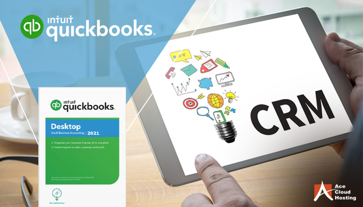 5 Customer Relationship Management Software That Integrates With QuickBooks