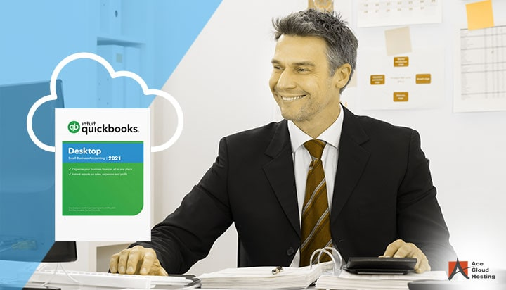 Why QuickBooks Hosting is the First Choice for Accountants and CPAs