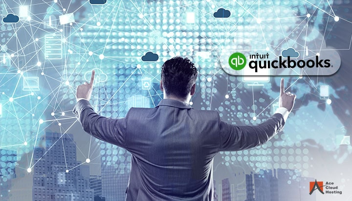 QuickBooks Virtual Desktop - What are the benefits