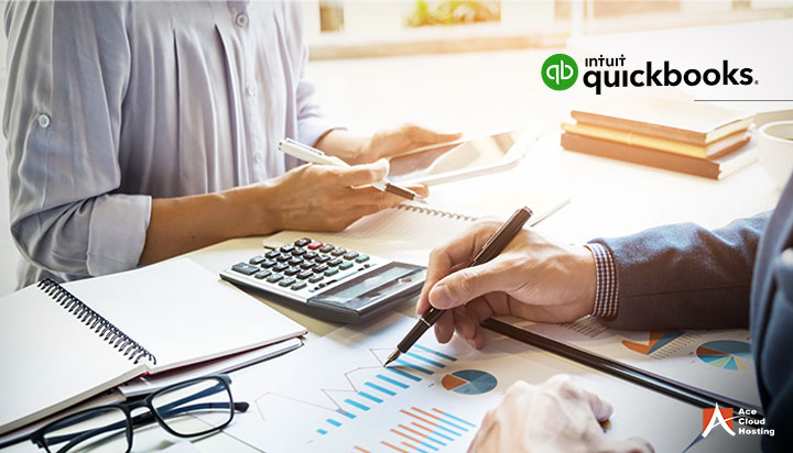 How QuickBooks on Cloud can optimize your accounting your business