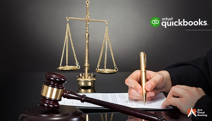 Hosted QuickBooks: A Perfect Match For Legal Firms