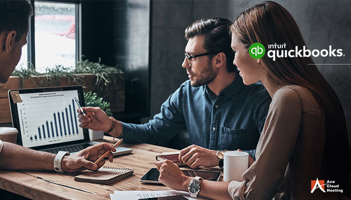 How QuickBooks on Cloud is a Perfect Fit for Businesses of all Sizes?