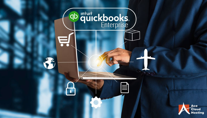 Advanced Inventory in QuickBooks Enterprise - Benefits for Manufacturing Industry